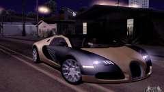 Bugatti Veyron Grand Sport Classic Final