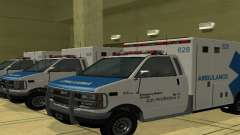 Ambulance de GTA 4