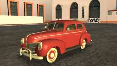 Ford 1940 v8 pour GTA San Andreas