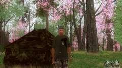 Bruits de la forêt