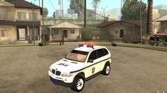 BMW X 5 DAÌ