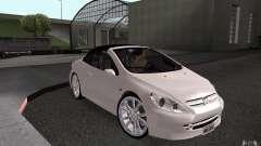 Peugeot 307CC BMS