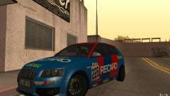 Audi S3 Tunable