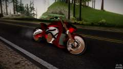 Predator Superbike