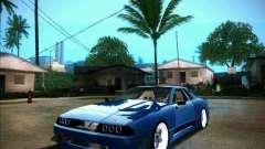 Elegy JDM Tuned für GTA San Andreas
