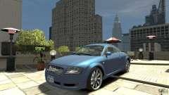 Audi TT 1.8 (8N)