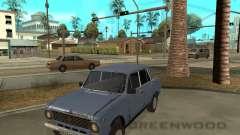 Kopeika (korrigiert) für GTA San Andreas