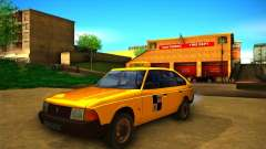 Taxi AZLK 2141