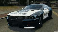 NFSOL State Police Car