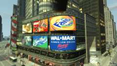 Real Time Square mod