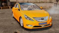 Hyundai Sonata 2011 v2.0