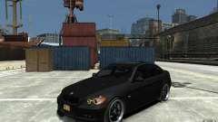 BMW 330i E60 Tuned 1