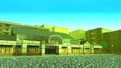 Nouvelle boutique de texture SupaSave pour GTA San Andreas