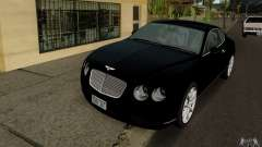 Bentley Continental GT V1.0