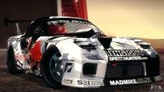 Mazda RX-7 Mad Mike für GTA San Andreas