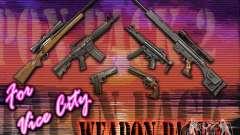 Gunpack from Renegade