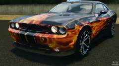 Dodge Challenger SRT8 392 2012