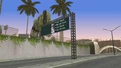 Route signes v1.0