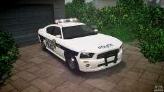 FIB Buffalo NYPD Police