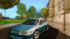 Honda Accord 2001 für GTA San Andreas