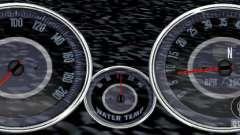 Script Chevrolet Camaro Spedometr pour GTA San Andreas