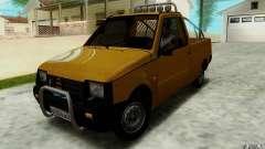Serpuchowski Awtomobilny SAWOD Oka Pickup
