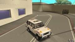 Range Rover County Classic 1990 pour GTA San Andreas