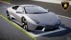 Lamborghini Reventon v2
