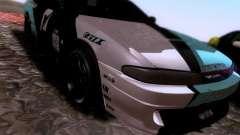 Nissan Silvia S14 Matt Powers v4 2012