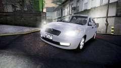 Hyundai Accent Era