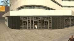 Banque à Los Santos