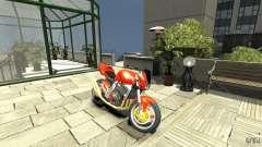 Kawasaki Z1000 pour GTA 4