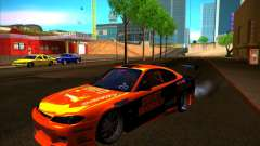 Nissan Silvia S15 Drift Works