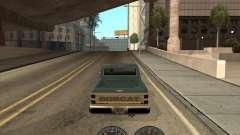 Memphis Speedometer v2.0