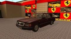 GAZ 3110 Wolga v1. 0