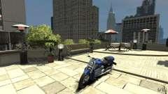 Harley Davidson VRSCF V-Rod