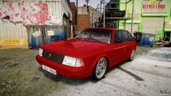 AZLK Moskvitch 2141 STR-v 2.1