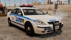 Polizei Pinnacle ESPA