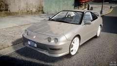 Acura Integra Type-R