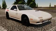 Mazda Savanna RX-7 für GTA 4