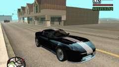 Banshee von GTA IV