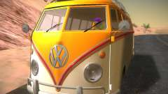 Volkswagen Type 2 Custom