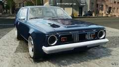 AMC Gremlin 1973