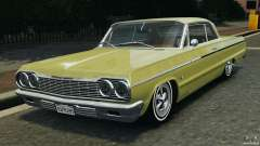Chevrolet Impala SS 1964 für GTA 4