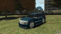 Cadillac Escalade Dub