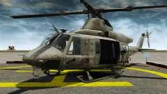 Hubschrauber Bell UH-1Y Venom