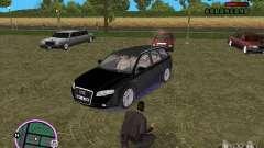 Audi A4 avant 3.2 QUATTRO