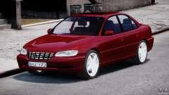Opel Omega 1996 V2.0 First Public