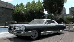 Pontiac Bonneville 1966 für GTA 4