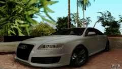 Audi RS6 2009